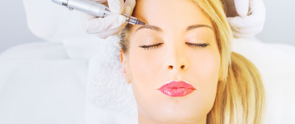 Permanent Make up zum Aktionspreis von 139,- €