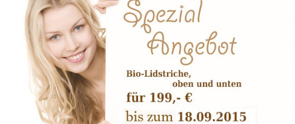 Top-Angebot für Permanent Make Up in Frankfurt